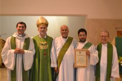 APERTURA CARITAS ANNO PASTORALE 2014-2015