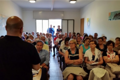 CHIUSURA CARITAS ANNO PASTORALE 2014-2015