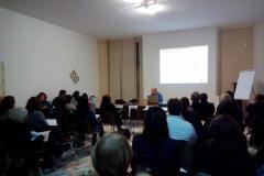 CORSO ANNO VOLONTARIATO SOCIALE 2014