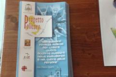 LA CARITAS ALLA SAGRA DELL'UVA 2015 - MAZZARRONE