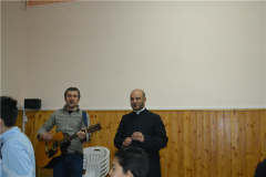 PRANZO SOLIDALE DI SAN GIUSEPPE - MILITELLO